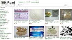Silk Road 2: l'eBay di droghe e armi è