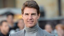 Tom Cruise explique pourquoi Katie Holmes l'a