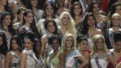 La Russie s'apprête à élire Miss Univers
