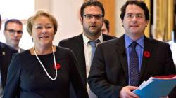 La Charte des valeurs de laïcité: un Monument de l'histoire du Québec, malgré ses failles - Jacques
