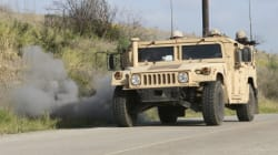 New Research Studies Impact Of Roadside Bombings On Soldiers'