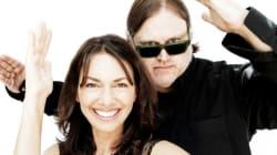'80s Revival Revived By The Bangles' Susanna Hoffs And Matthew