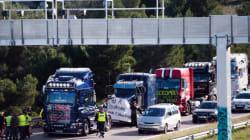 Écotaxe : grosses difficultés sur le réseau routier et