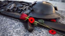 Jour du Souvenir: les principales commémorations