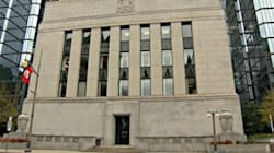 Banque du Canada à Ottawa: 460 M$ pour rénover