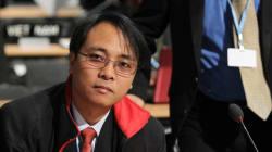 COP19、フィリピン政府代表が「涙の演説」