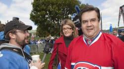 Montreal Mayor's Tweet Angers