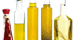 Making Healthy Choices: Which Cooking Oil Should You