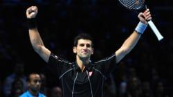 Djokovic remporte son troisième