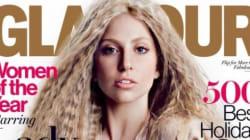 Lady Gaga en guerre contre Photoshop et la Une de