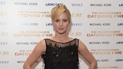 JLaw Channels 'Downton