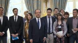 Le chômage des jeunes, plaie de l'UE, au menu des dirigeants européens à