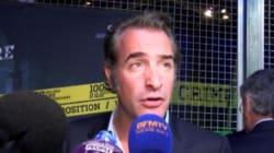 Jean Dujardin confirme sa rupture avec Alexandra Lamy