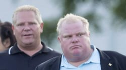 Ford's Behaviour At Barbecue With Harper Sparked Police