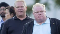 Ford's Voter List Stolen By Rival: