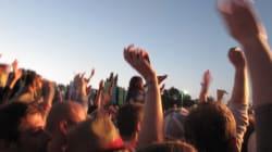 B.C. Music Festival Denied Booze