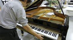 Les pianos Pleyel ne joueront plus la moindre
