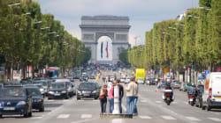 Les Champs-Elysées ne sont pas l'avenue la plus chère du