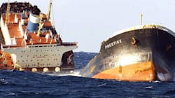 Spagna, catastrofe Prestige: assolti comandante e