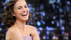 Natalie Portman Doesn't Age,