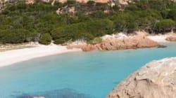 Isola di Budelli, appello al governo: