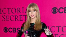 Taylor Swift Rules The Victoria's Secret Fashion