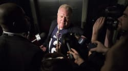 Ford Stuns With Sexually Explicit