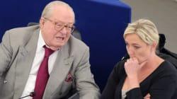 Un parti d'extrême droite danois juge le FN trop