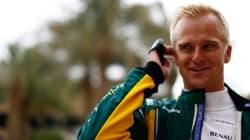 F1: Kovalainen prendra la place de Raikkonen chez