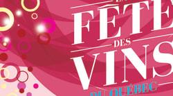 La 8ième édition de la Fête des vins du