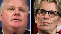 Wynne Bypasses Rob
