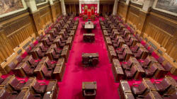Senate Passes Obscure Bill That Sparked Canada-Vietnam