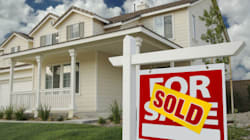 Canadian Home Prices Jump