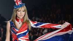 Taylor's Victoria's Secret Performance Slammed By