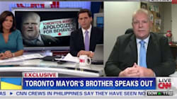 Doug Ford, Is That A Bottle Of Vodka In Your