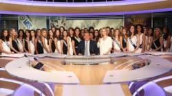 Découvrez les candidates au titre de Miss France