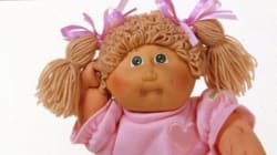 30 Years Later, We Bet You Still Remember Your Cabbage Patch's