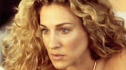 Don't Be Like Carrie Bradshaw -- Back Up Your