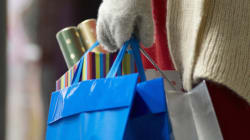 12 Sanity Saving Tips for the Final Shopping Days Before