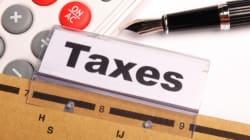 B.C. Losing its Tax Advantage -- and Its
