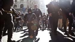 San Francisco a un nouveau super-héros en