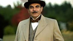 Après 25 ans, les enquêtes télévisées d'Hercule Poirot