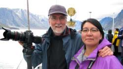RIDM : «Arctic Defenders», Nunavut et Québec, même combat!