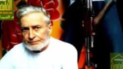 Francis Collomp, otage au Nigéria depuis décembre 2012 est