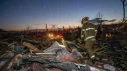 Les tornades aux États-Unis font au moins huit morts