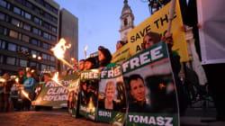 Russie: deux militants de Greenpeace libérés sous