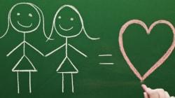 Une campagne pour lutter contre l'homophobie dans les écoles