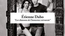 La pochette du nouvel album d'Étienne Daho censurée par la