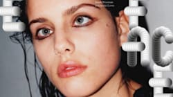 Cross-Eyed Model Gets A Big