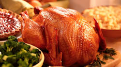 For 375,000 Ontarians, Thanksgiving Dinner Isn't a